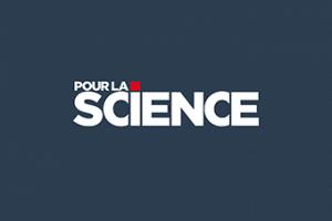 Photo de Pour la Science